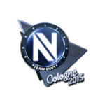 Team EnVyUs ESL One Cologne 2015