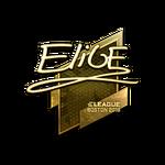 EliGE (Gold) Boston'18