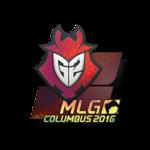 G2 Esports (Holo) MLG Columbus'16