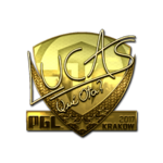 Lucas1 (Gold) Kraków'17