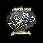 NBK- (Gold) Berlin'19