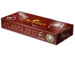 Atlanta 2017 Dust II Souvenir Package