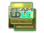 Team LDLC.com (Gold) DreamHack Winter 2014