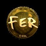 Fer (Gold) Katowice'19
