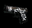 Glock-18/Skórki