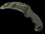Nóż Talon Tajga