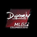 Dupreeh MLG Columbus'16