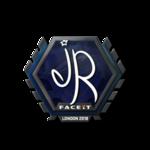 JR London'18