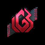 LGB eSports (Folia) ESL One Katowice 2015