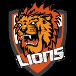 LIONS - logo