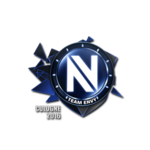 Team EnVyUs - Cologne'16