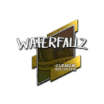 WaterfaLLZ Boston'18