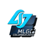 Counter Logic Gaming MLG Columbus'16