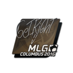 GeT RiGhT MLG Columbus'16