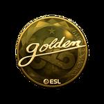 Golden (Gold) Katowice'19