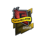 Quantum Bellator Fire Boston'18