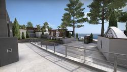 Resort - bombsite A