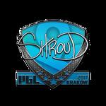 Shroud Kraków'17