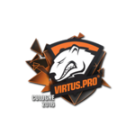 Virtus.Pro - Cologne'16