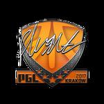 Flusha Kraków'17