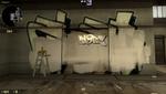 Graffiti Cache 1