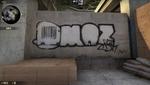 Graffiti Overpass 6