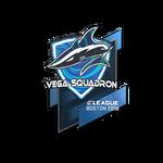 Vega Squadron (Holo) Boston'18