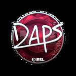 Daps (Folia) Katowice'19