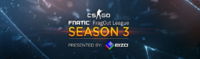 Fnatic FragOut League Season 3