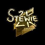 Stewie2k (Gold) Boston'18