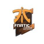 Fnatic Boston'18