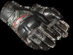 Rękawiczki motocyklowe Bum!