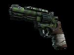 Rewolwer R8 Survivalist