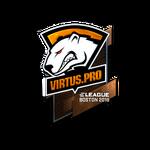 Virtus.pro (Folia) Boston'18