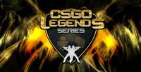 CSGO Legends Series