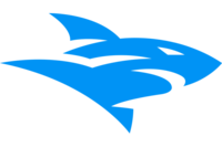 Isurus Gaming - logo