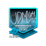 Jdm64 (Folia) Cluj'15
