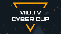 MID.TV Cyber Cup