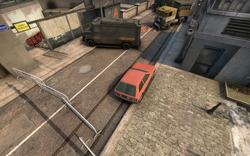 Overpass - bombsite A