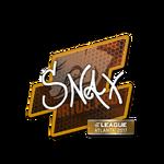 Snax - Atlanta'17
