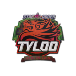 TyLoo (Holo) Berlin'19