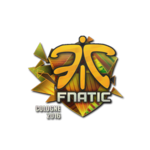 Fnatic (Holo) - Cologne'16