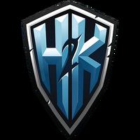 H2k Gaming - logo