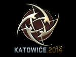Ninjas in Pyjamas (Folia) EMS One Katowice 2014