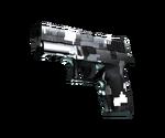 P250 Metallic DDPAT