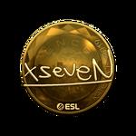 XseveN (Gold) Katowice'19