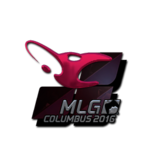 Mousesports (Folia) MLG Columbus'16