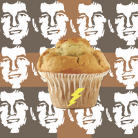 Muffin Lightning - logo