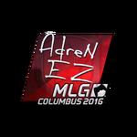 AdreN (Kazachski gracz) (Folia) MLG Columbus'16