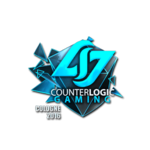 Counter Logic Gaming (Folia) - Cologne'16